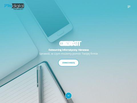 Outsourcing-it.com.pl usługi informatyczne