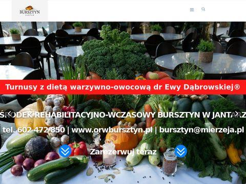 Orwbursztyn.pl