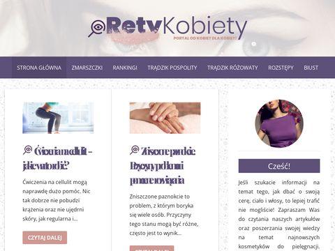 Oretykobiety.pl
