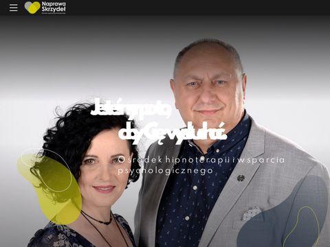 Naprawaskrzydel.pl schorzenia psychiczne
