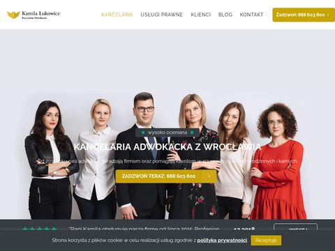 Adwokat-lukowicz.pl kancelaria