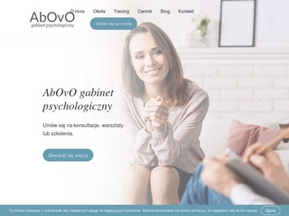 Abovo.bialystok.pl psycholog