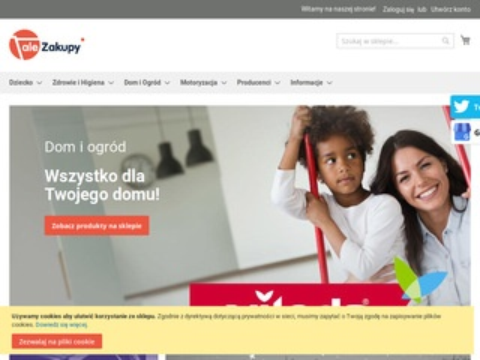 Alezakupy.pl