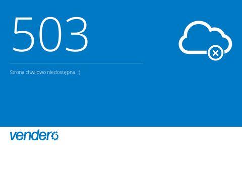 Alex-okucia.pasaz24.pl akcesoria do mebli