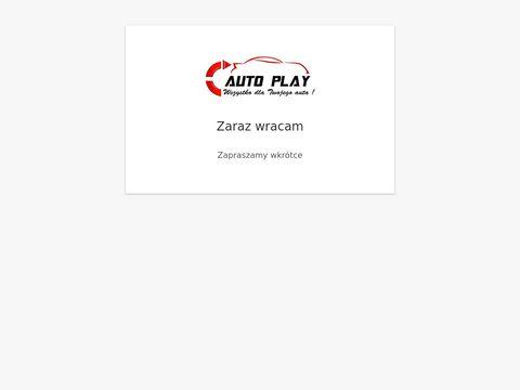 Autoplay.pl sklep motoryzacyjny