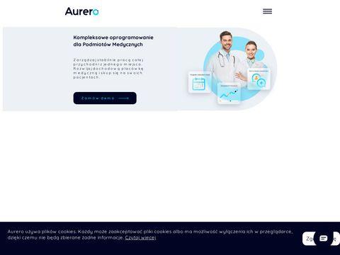 Aurero.com
