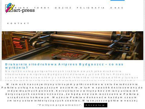 Artpress drukarnia