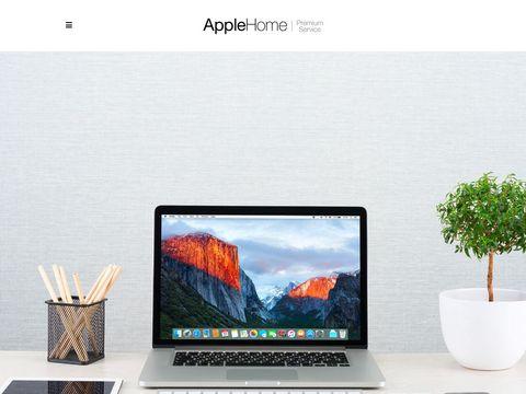 Applehome.pl serwis iPad