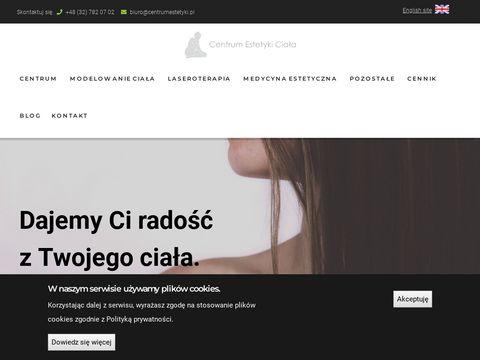 Centrumestetyki.pl liposukcja Katowice