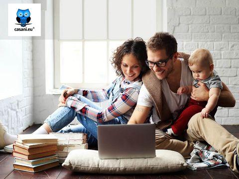 Casani.eu księgarnia internetowa