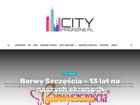 Citymagazine.pl