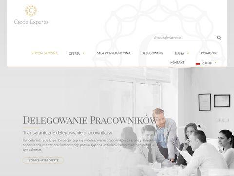 Crede.com.pl