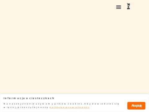Bemybean.pl palarnia kawy i sklep
