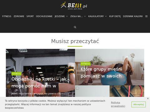 Befit.pl odchudzanie