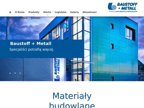 Baustoff-metall.com.pl