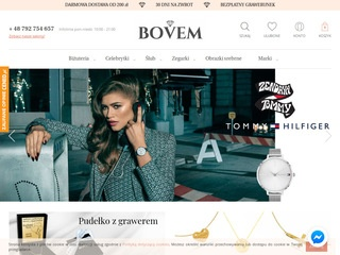 Bovem.com.pl bransoletki