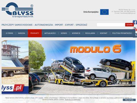 Blyss.pl