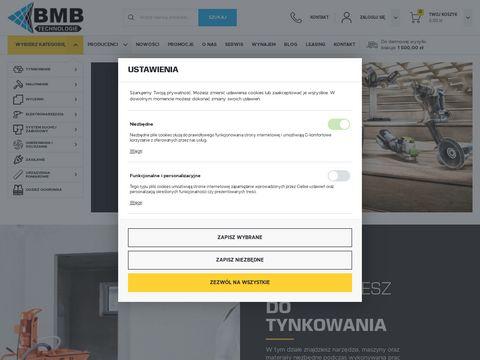 Bmbtechnologie.pl