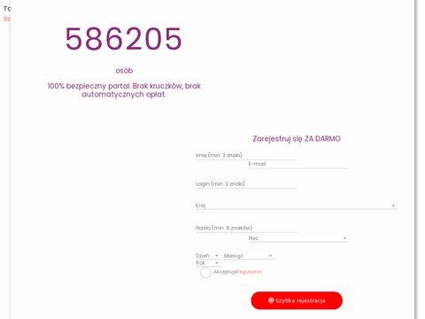 Buziak.nl holenderskie randki dla Polaków