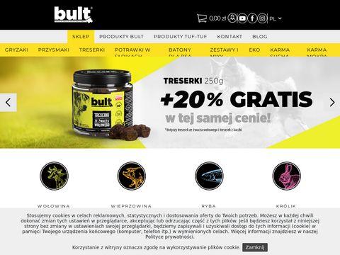 Bult.dog karma dla psa