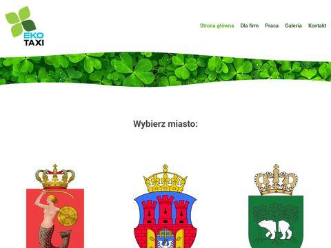 Ekotaxi.pl