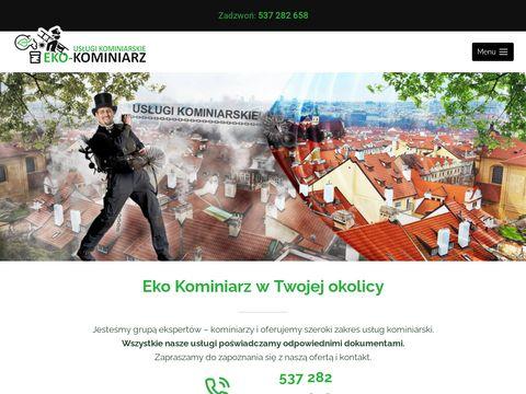 Eko-kominiarz.pl Piła