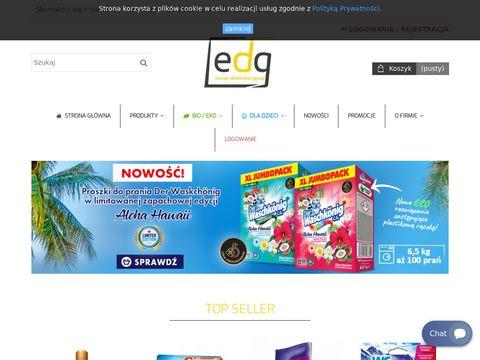 Eurochemia.eu hurtownia artykułów chemicznych