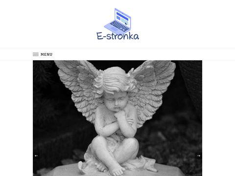 E-stronka.pl katalog stron www