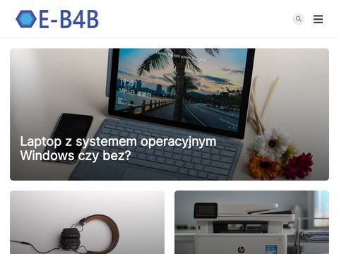 E-b4b.pl buy for business