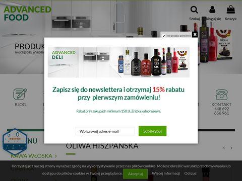 Deli-guru.com sklep z sosami