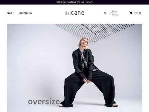 Delcane.pl akcesoria dla psów i właścicieli