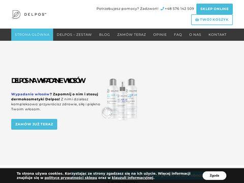 Delpos.pl kosmetyki