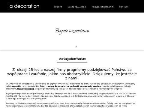 Decoration.com.pl