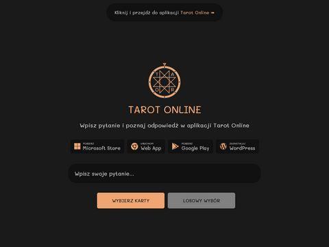 Darmowy-tarot.pl wróżby online