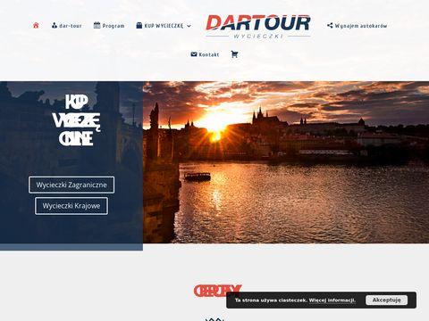 Dartour biuro podróży Polanica
