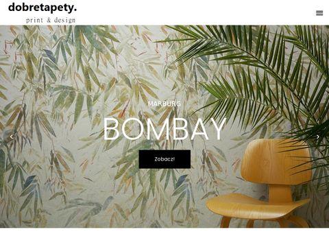 Dobretapety.pl