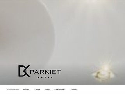 Dkparkiet.pl Warszawa