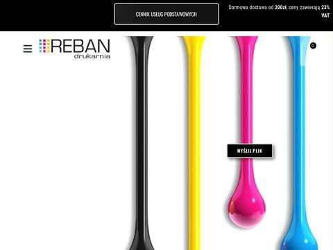 Drukarniareban.pl