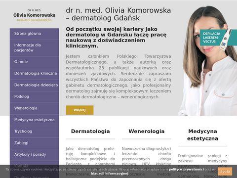 Drkomorowska.pl