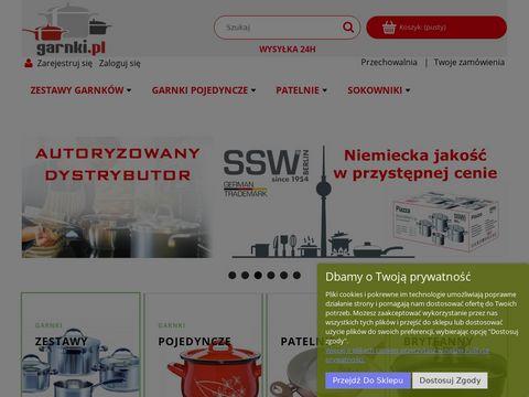 Garnki.pl Zwieger