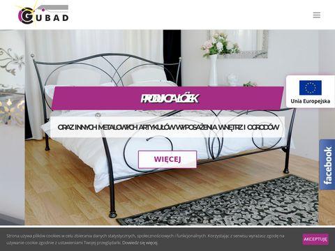 Gubad.com cięcie laserem 3d