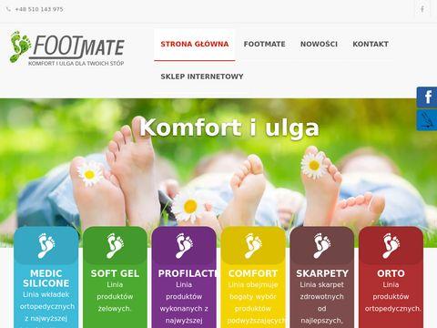 Footmate.pl