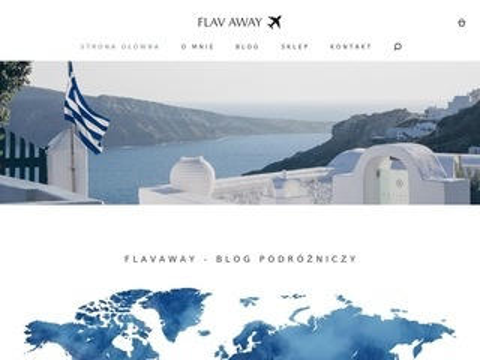 Flavaway.com sklep z presetami