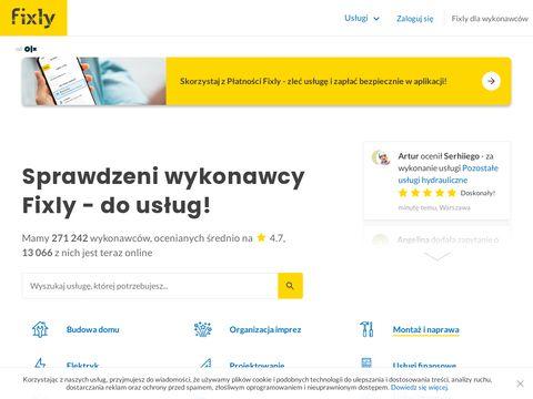 Fixly.pl