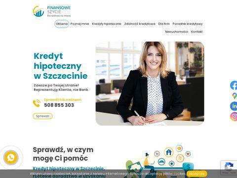 Finansoweszycie.pl kredyt dla firm Szczecin