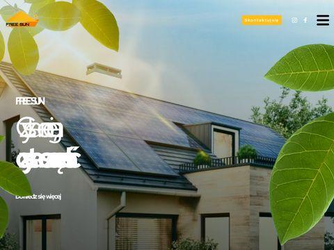 Freesun.pl fotowoltaika Lublin PRO-MEN