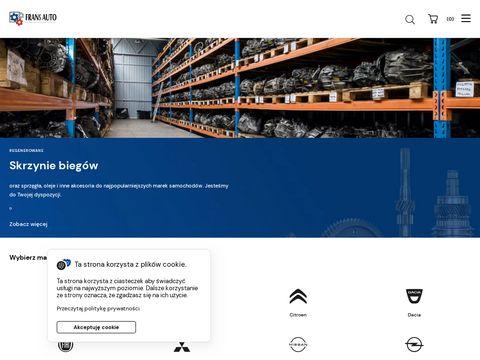 Frans-auto.pl