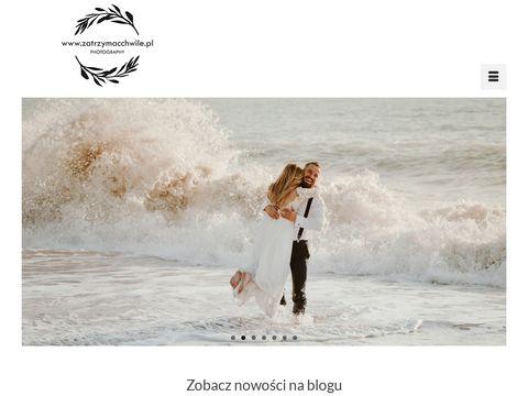 Zatrzymacchwile.com fotograf Kielce