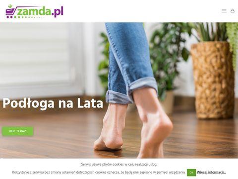 Zamda.pl panele podłogowe AC6