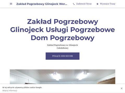 Zaklad-pogrzebowy-glinojeck.business.site